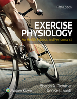 """Exercise Physiology for Health Fitness and Performance"" (9781496383662)"