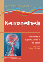 """""""A Practical Approach to Neuroanesthesia"""" (9781496383891)"""
