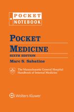 """""""Pocket Medicine"""" (9781496384003)"""