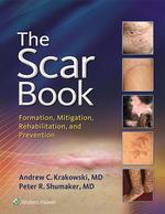 """The Scar Book"" (9781496384805)"