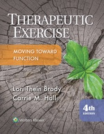 """Therapeutic Exercise"" (9781496388230)"