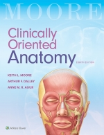 """""""Clinically Oriented Anatomy"""" (9781496389428)"""