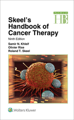 """Skeel's Handbook of Cancer Therapy"" (9781496391933)"