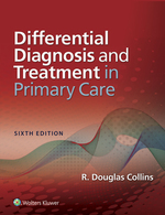 """Differential Diagnosis and Treatment in Primary Care"" (9781496394002)"