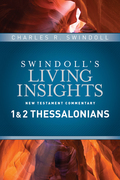Insights on 1 & 2 Thessalonians 9781496409690