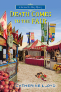 Death Comes to the Fair 9781496702050