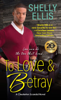To Love & Betray 9781496708830