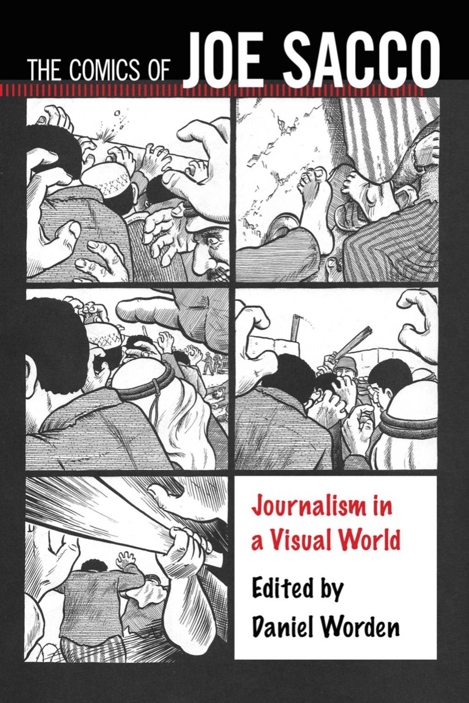 The Comics of Joe Sacco (eBook)