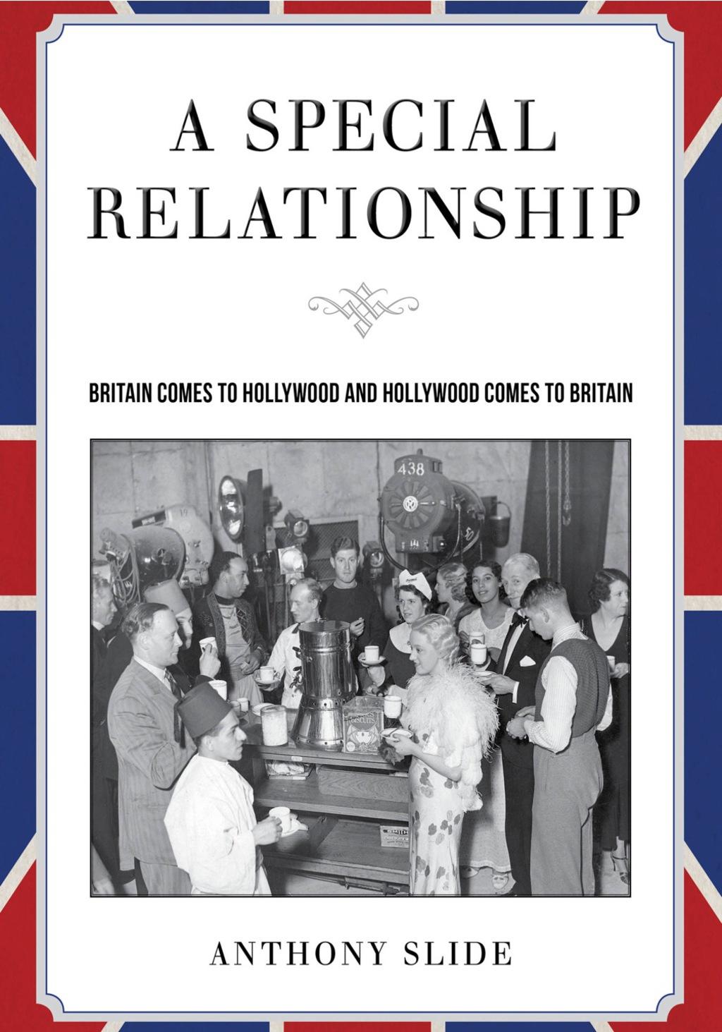 A Special Relationship (eBook)