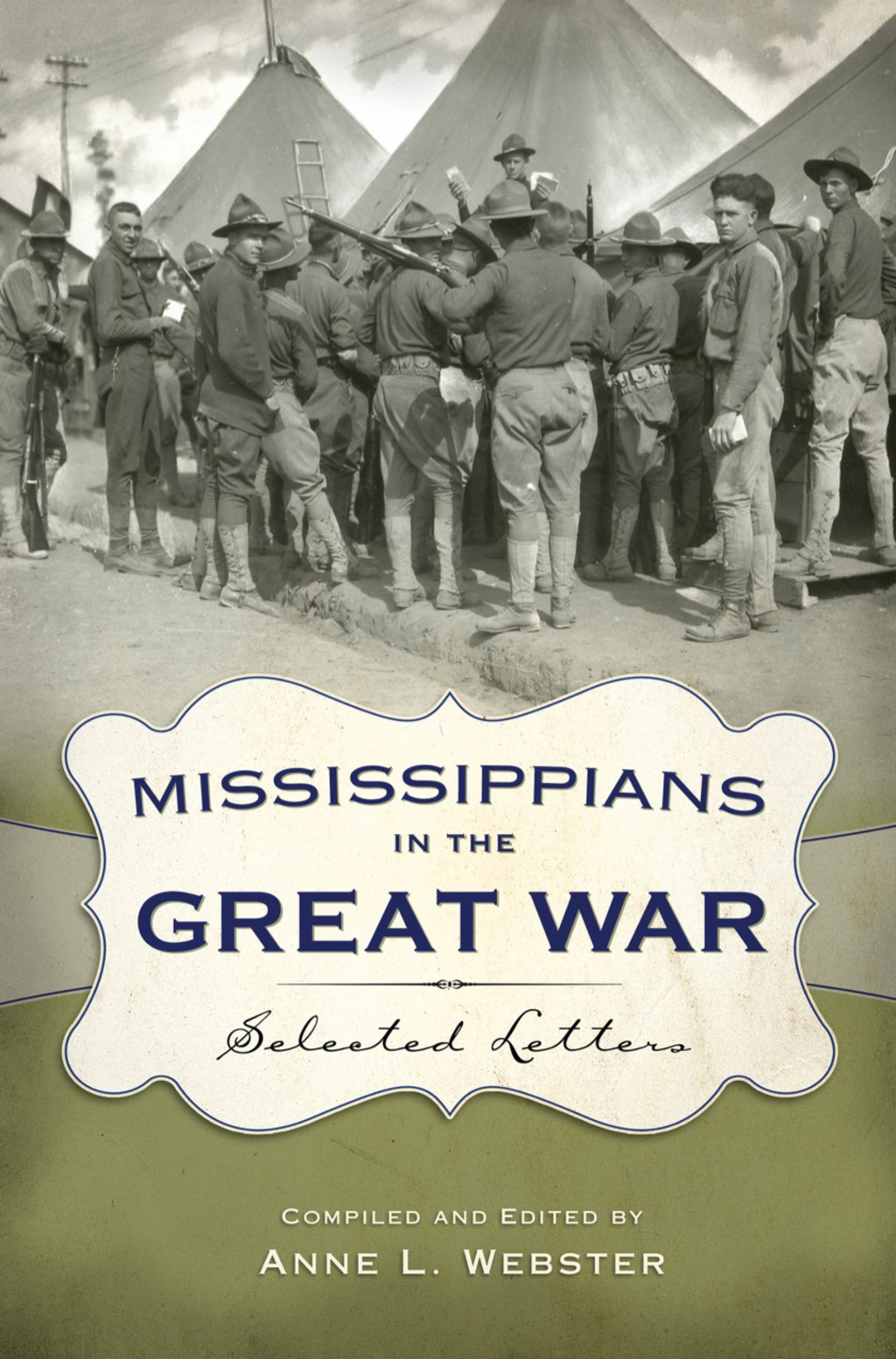 Mississippians in the Great War (eBook)