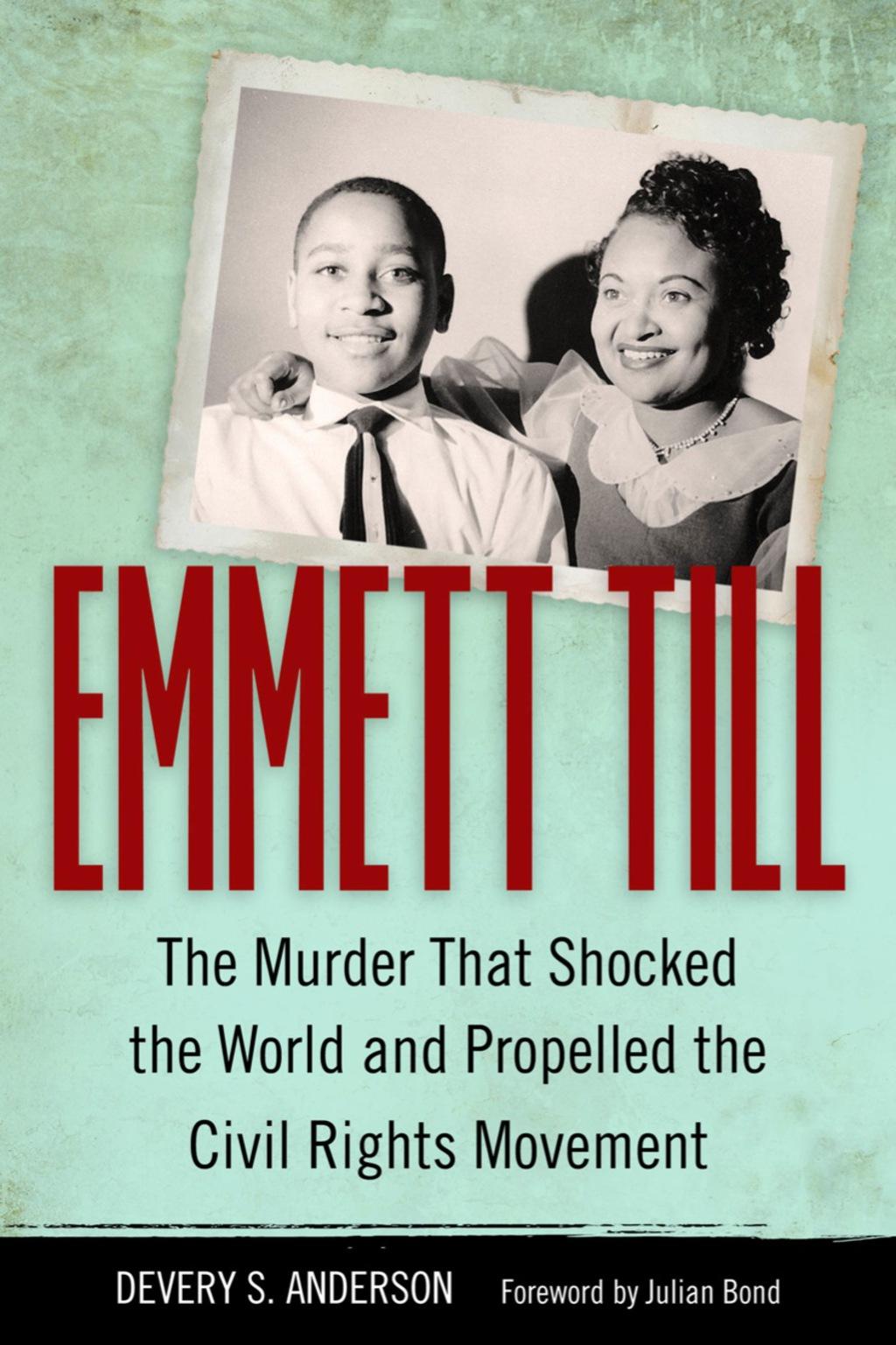 Emmett Till (eBook)