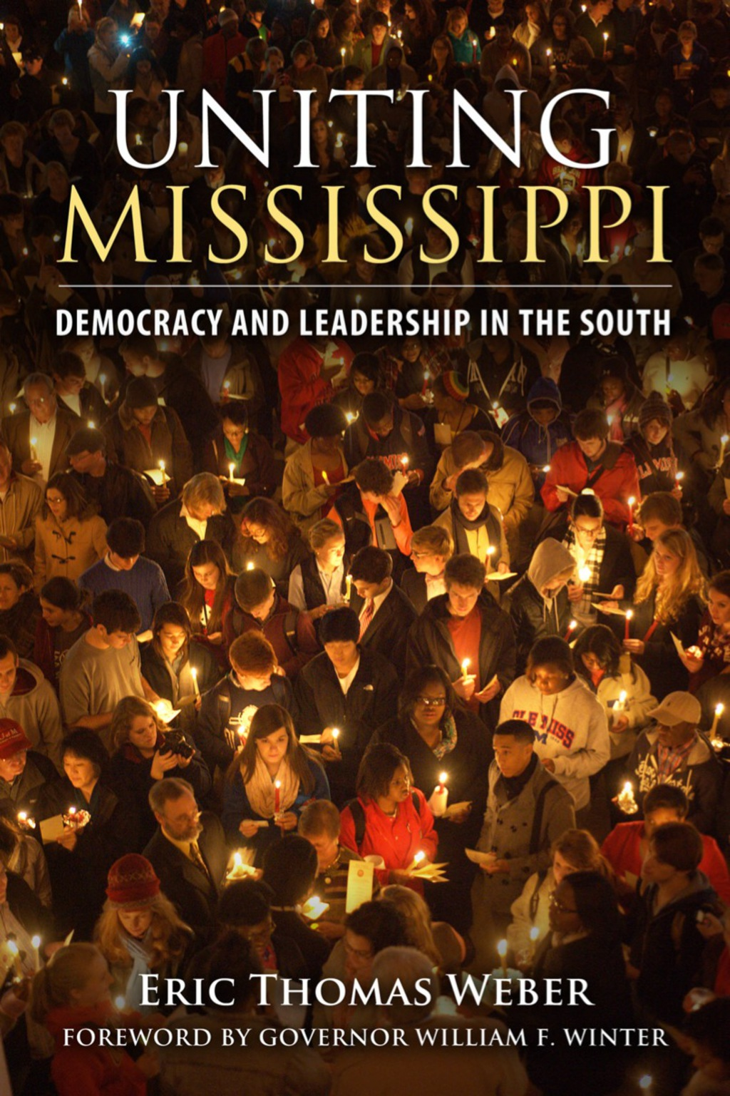 Uniting Mississippi (eBook)