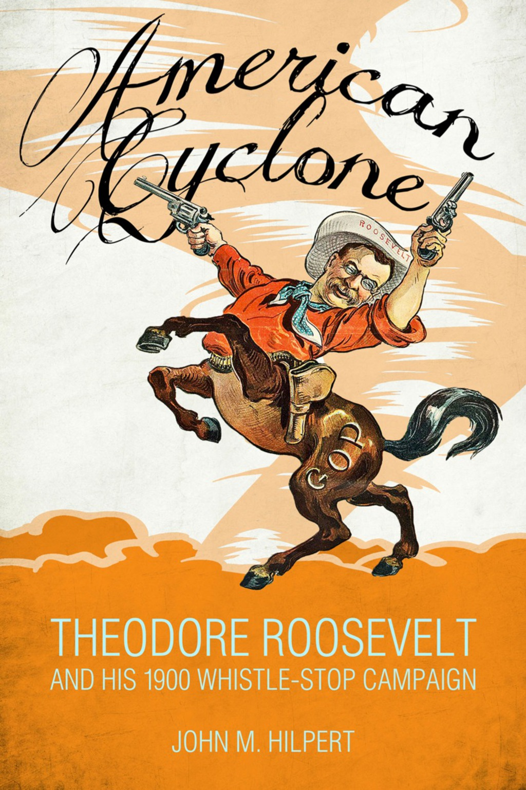 American Cyclone (eBook)