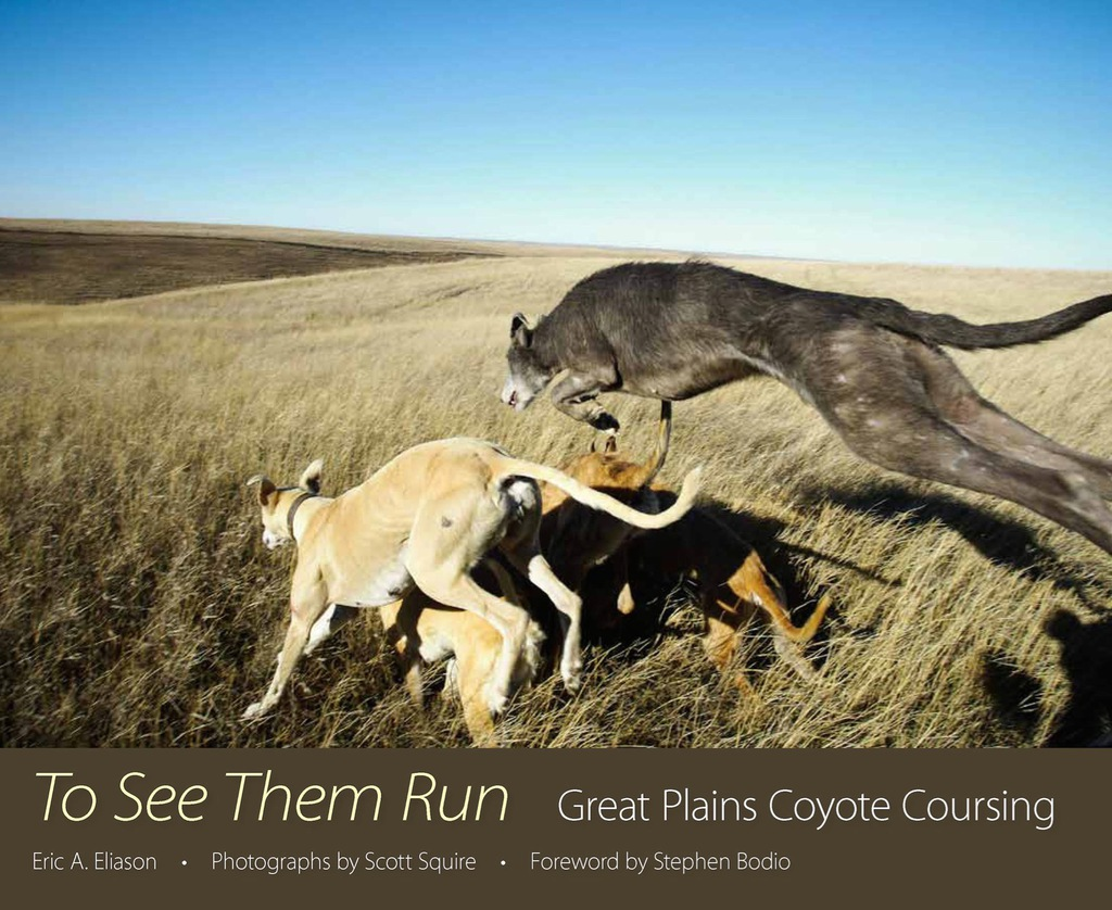 To See Them Run (eBook)