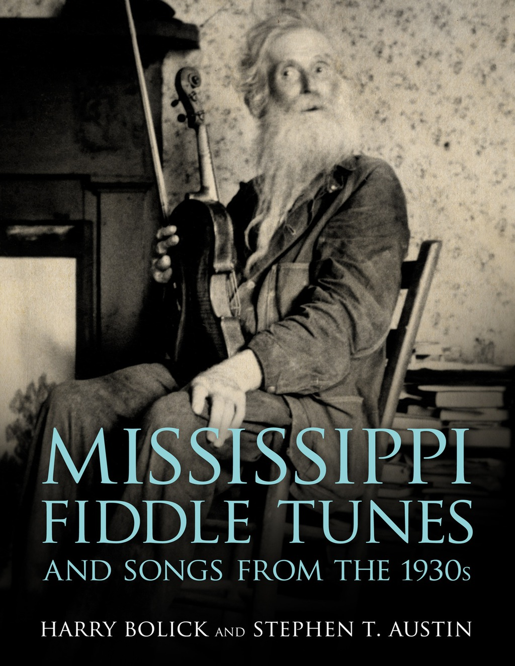 Mississippi Fiddle Tunes and Songs from the 1930s (eBook)