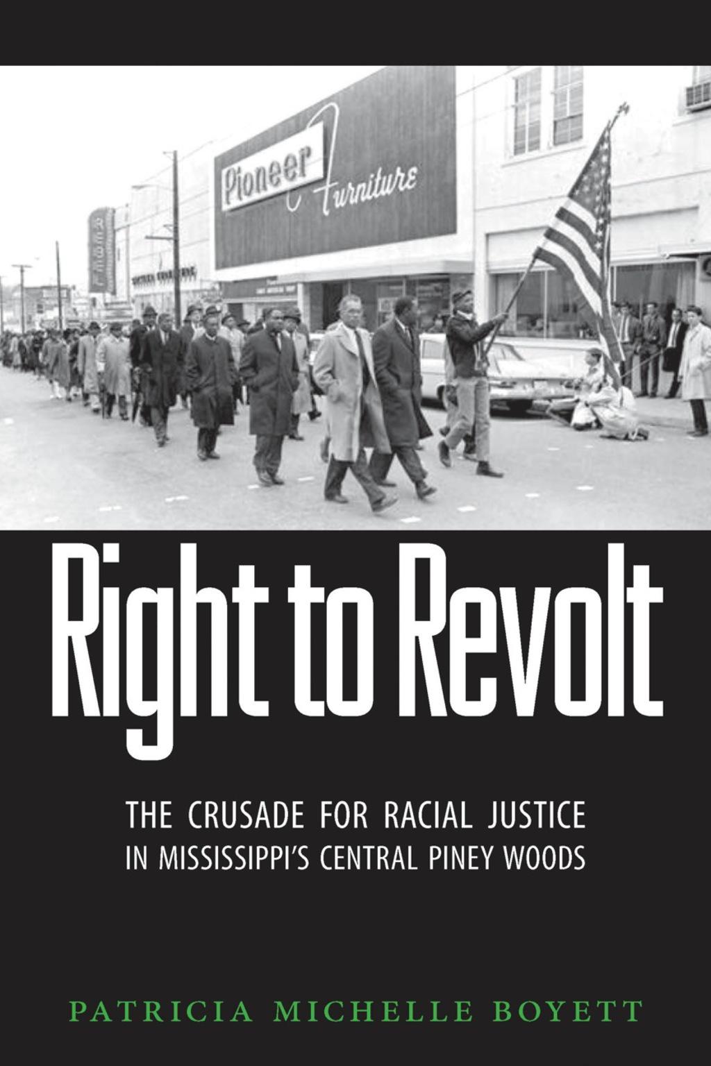 Right to Revolt (eBook)