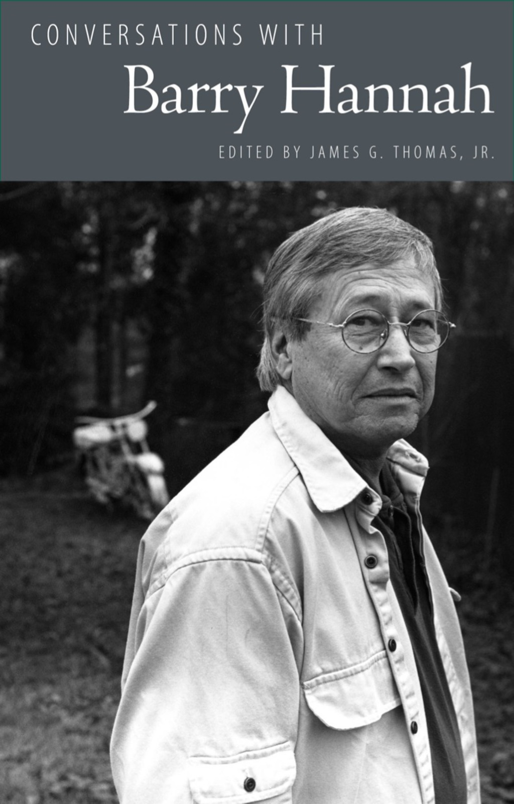 Conversations with Barry Hannah (eBook)