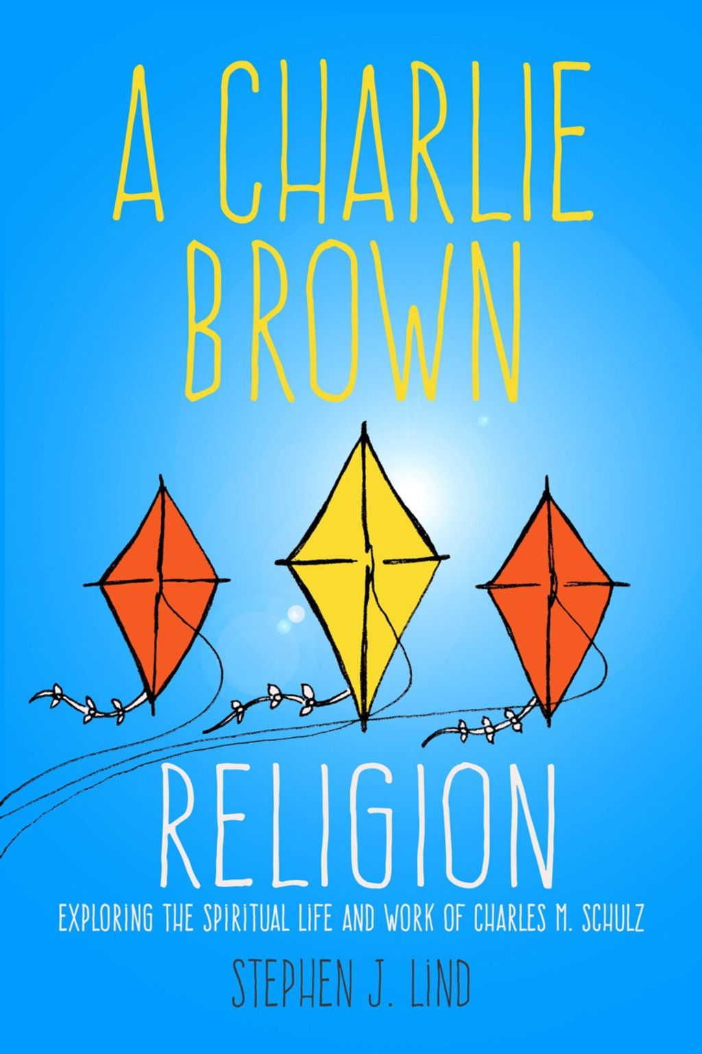 A Charlie Brown Religion (eBook)