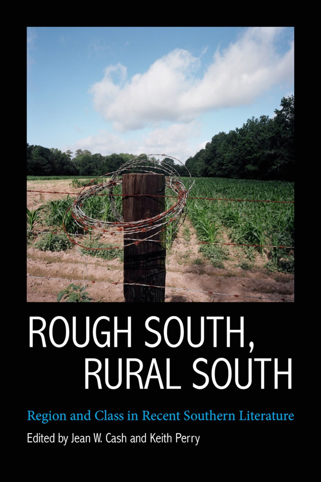 Rough South  Rural South (eBook)
