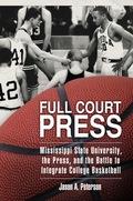 Full Court Press 9781496808240