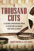 A Thousand Cuts 9781496808608