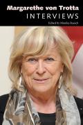 Margarethe von Trotta: Interviews Monika Raesch Editor
