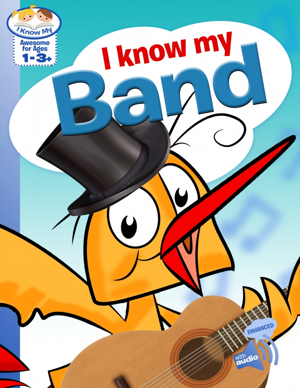 I Know My Band (eBook)