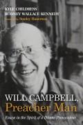 Will Campbell, Preacher Man 9781498202749