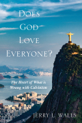 Does God Love Everyone? 9781498249348