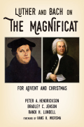 Luther and Bach on the Magnificat 9781498272773
