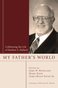 My Father's World 9781498273107