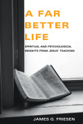 A Far Better Life 9781498275057