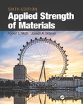 Applied Strength of Materials, Sixth Edition 9781498716765R90