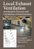 Local Exhaust Ventilation 9781498720649R90