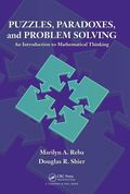 Puzzles, Paradoxes, and Problem Solving 9781498723701R180