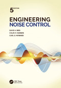 Engineering Noise Control, Fifth Edition 9781498724098R90