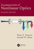 Fundamentals of Nonlinear Optics, Second Edition 9781498736862R90