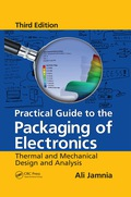 Practical Guide to the Packaging of Electronics 9781498754026R90