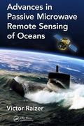 Advances in Passive Microwave Remote Sensing of Oceans 9781498767774R90