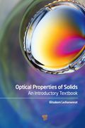 Optical Properties of Solids 9781498782876
