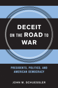 Deceit on the Road to War 9781501701610