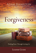 Forgiveness Leader Guide 9781501870699