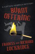 Burnt Offering 9781504050371