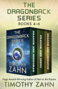 The Dragonback Series Books 4–6 9781504050500
