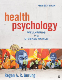 Health Psychology              by             Regan A. R. Gurung