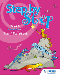 Step by Step Book 6              by             Mary McIntosh