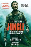 Jungle (Movie Tie-In Edition) 9781510718708