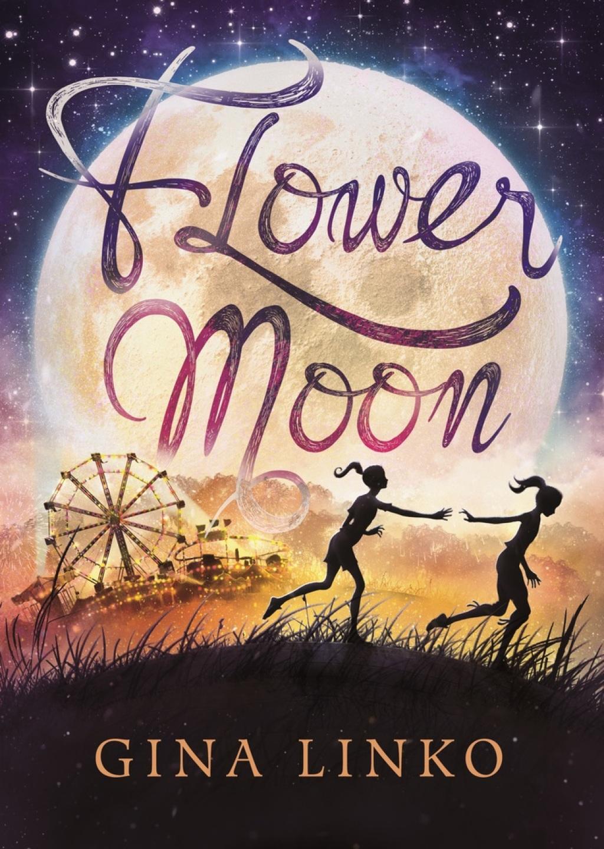 Flower Moon (eBook)