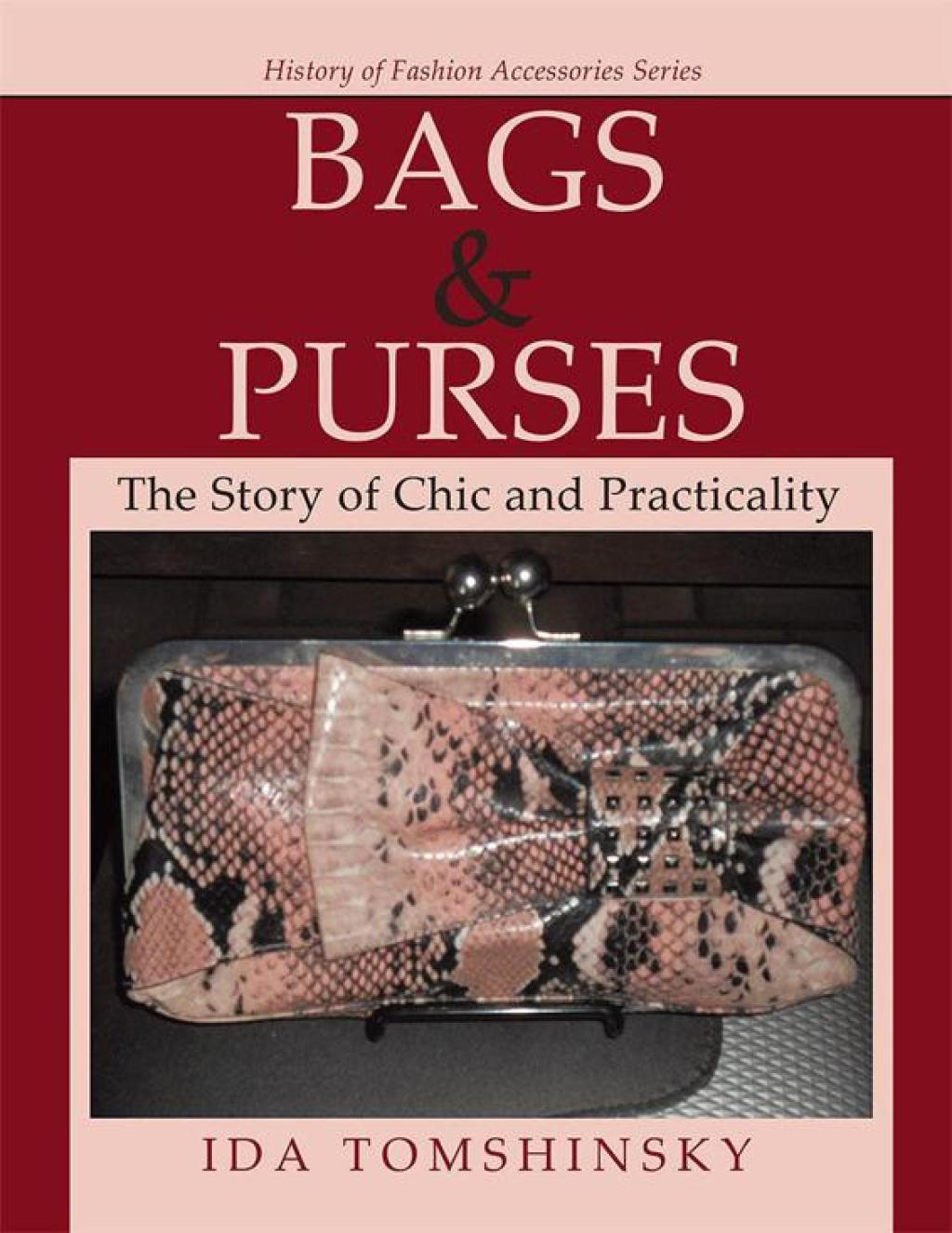 Bags & Purses (eBook) (9781514457139) photo