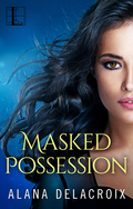 Masked Possession 9781516103614